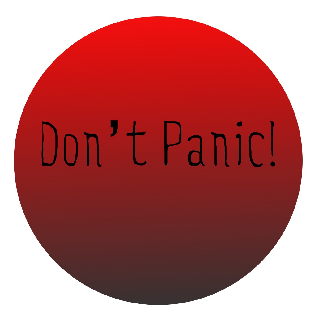 Don't Panic about CIO!