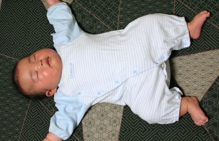 baby naps too short?