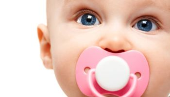 Why Babies Love White Noise