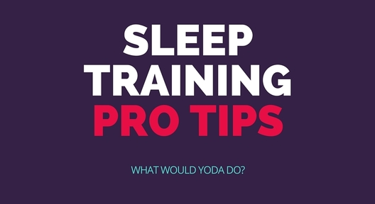 What Other Parents Say About Sleep Training