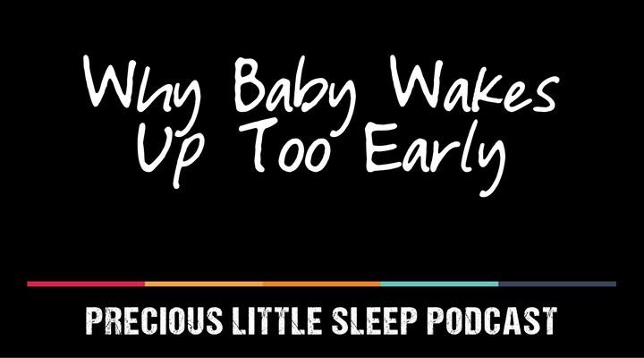 baby early wakeup