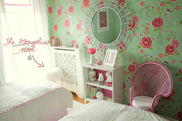 Bedroom Makeover fancy2