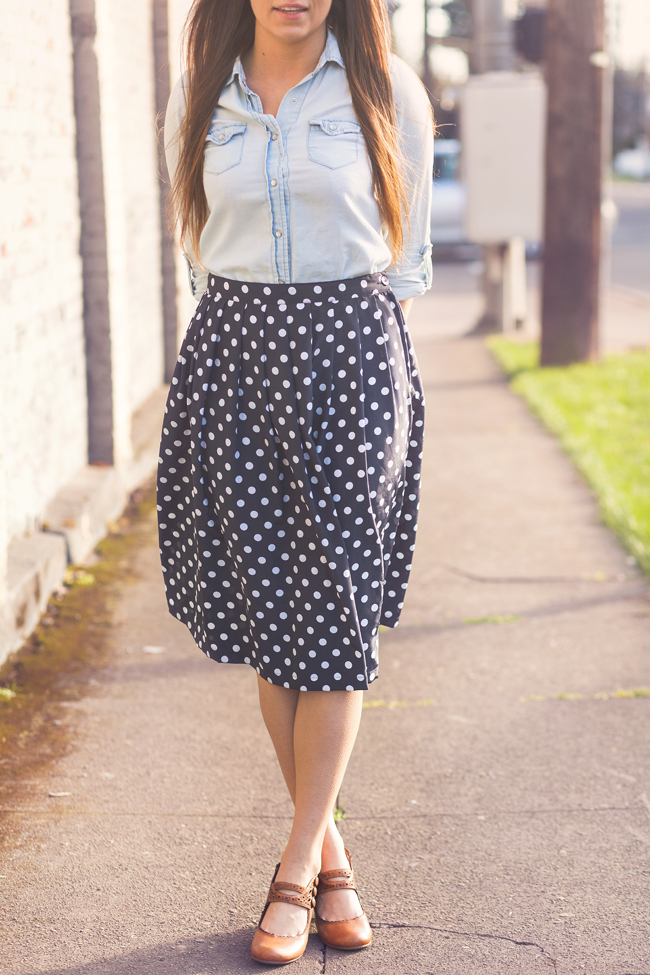 Preciously Paired Shop Sneak Peak: Clothes for the everyday woman