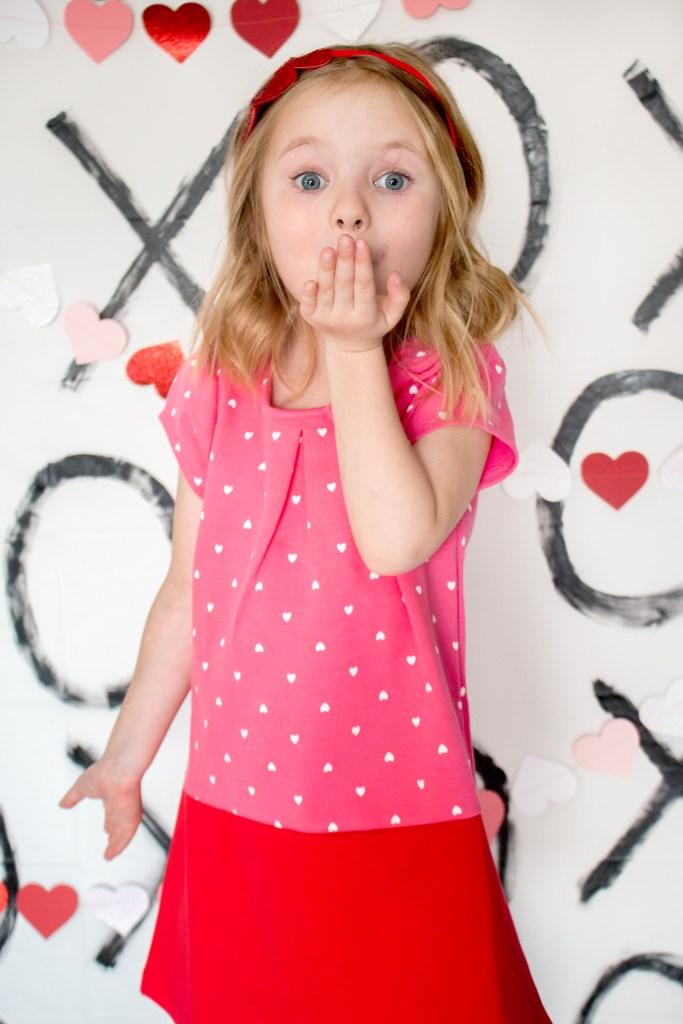 Mia's Valentines 2