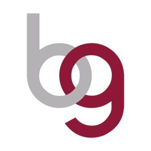 Build Global logo
