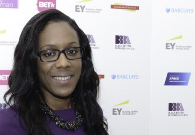 Movers and Shakers   Khalia Newell   Global Middle Office Risk and Control   Bank of America Merrill Lynch