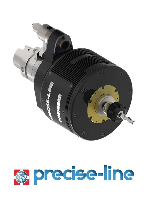Precise France - Innovation PRECISE-LINE