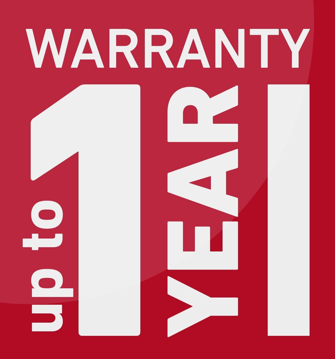 Precise France - Warranty 1 year