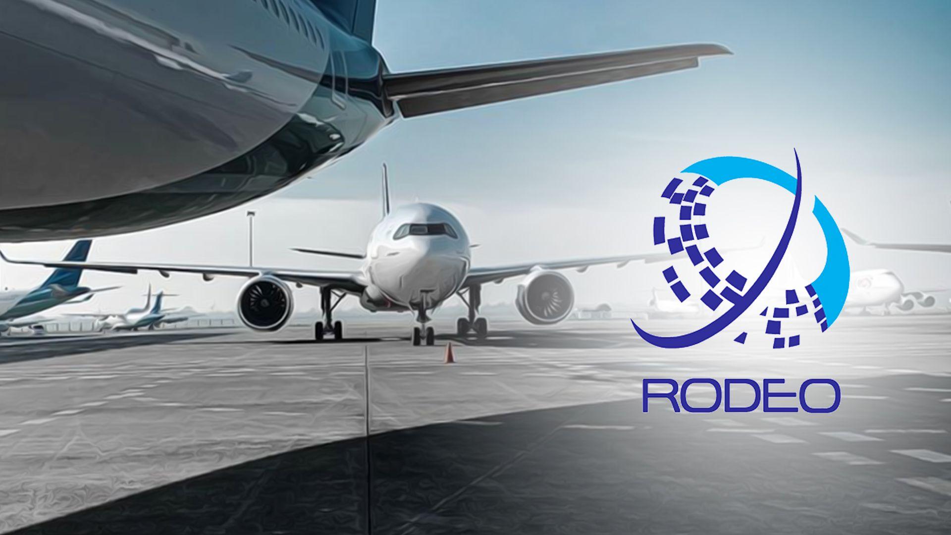 PRECISE FRANCE - RODEO perçage orbital robotisé