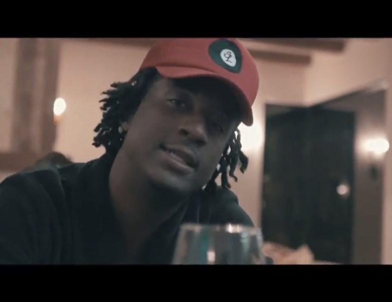 K Camp – Hungry N Lurkin [Video]