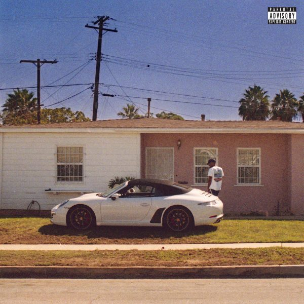 Dom Kennedy Declares 'Los Angeles Is Not For Sale' On New Album