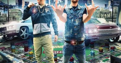 """Mixtape: @So_Wreckless x @_CGreene Put On With """"Nawfside Monopoly"""""""