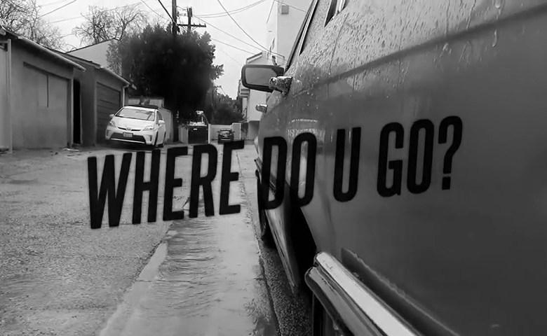 "JMSN – ""Where Do U Go"" [Music Video]"