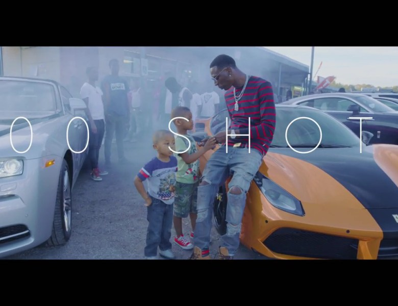 """Young Dolph """"100 Shots"""" [Video]"""