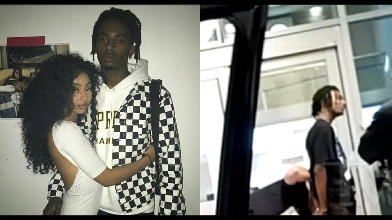 VIDEOS MATCHING PLAYBOI CARTI - Iggy Azalea & Rumored