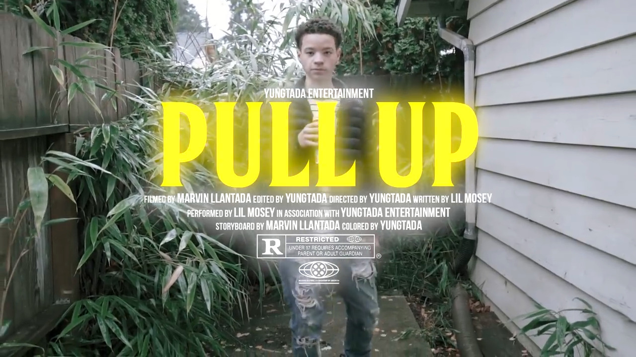51c45469cf44 Lil Mosey – Pull Up (Official Music Video)