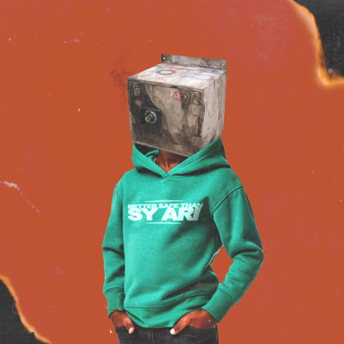 Sy Ari Da Kid – Better Safe Than Sy Ari [Mixtape]