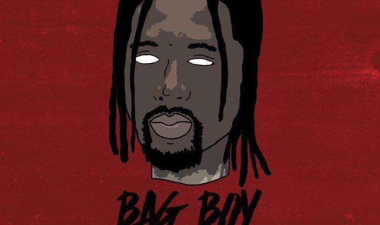 Roguee – Bag Boy [Mixtape]