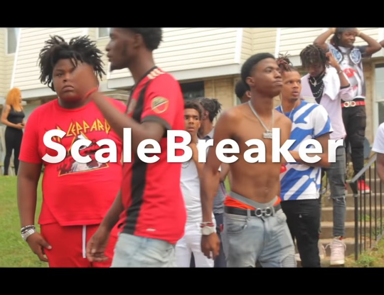 Scalebreaker Blo – Cap Rap [Video]