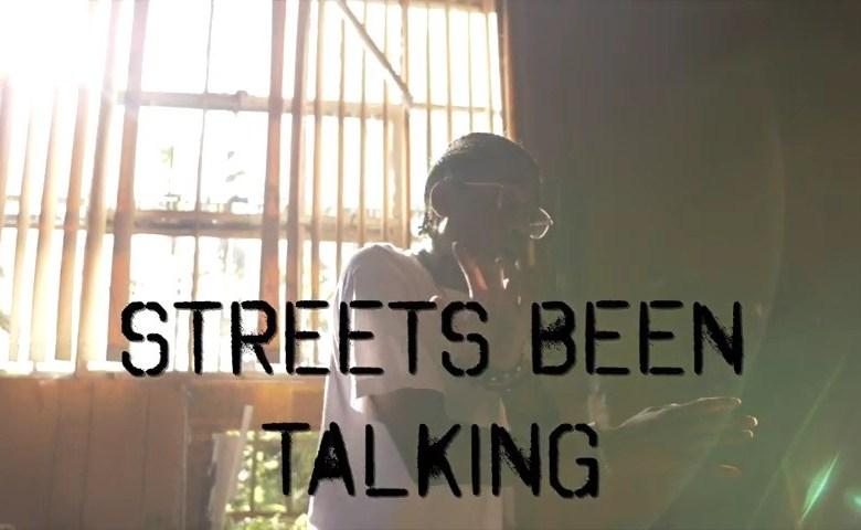 BEAR1BOSS – Streetz Been Talking (Prod by. NutsoThugn) [Official Video]
