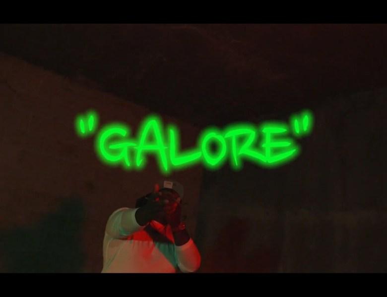 95 Reddo – Galore [Dir. by DHVNSEN]