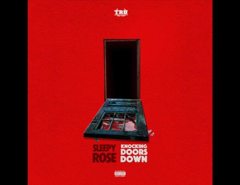 Sleepy Rose – Knocking Doors Down [Official Audio]