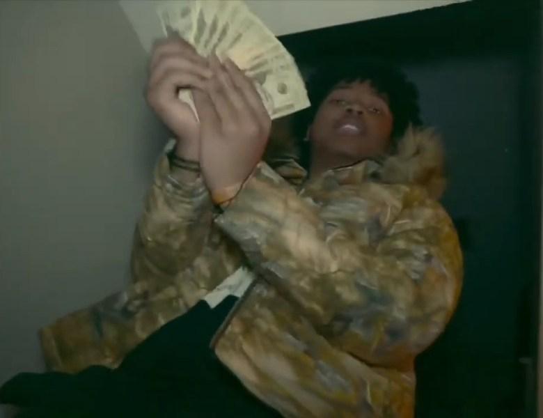 Rich $ole 4200 – Stone Cold
