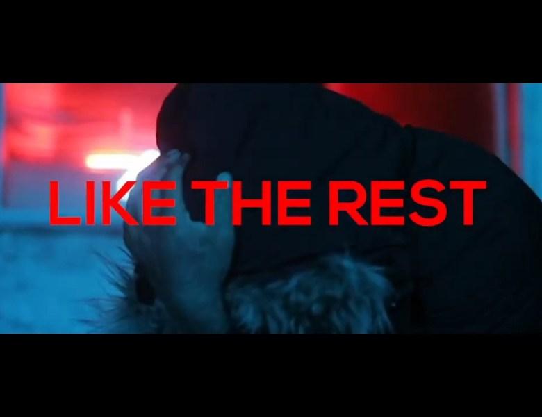 AyeeK – Like The Rest [Dir. @Coreywitdaalleyoop]