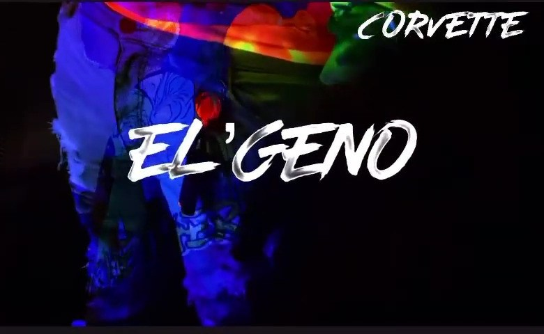El Geno – Corvette [Video]