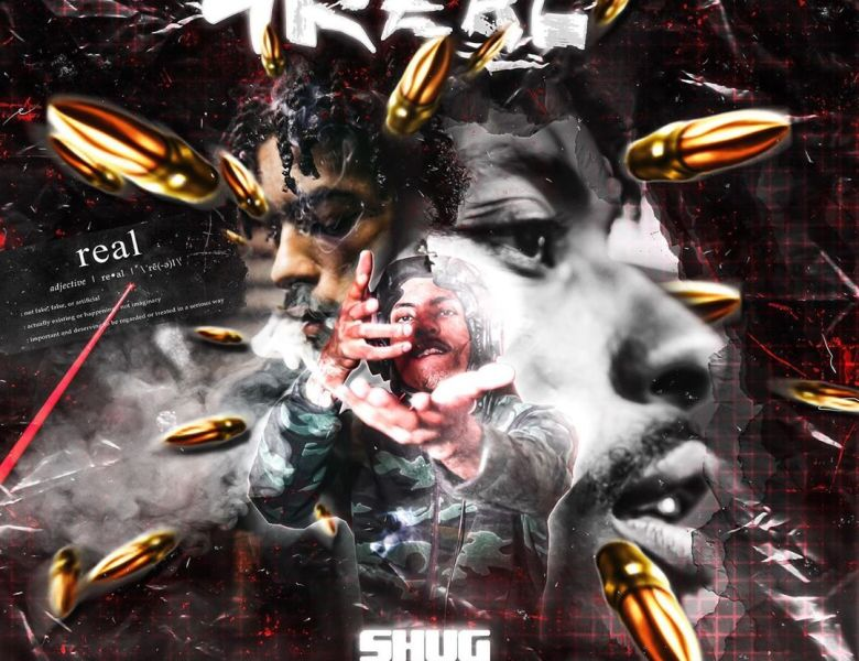 "Soulful trap album ""4 Real"" from Maryland's Shug Da Trappa"