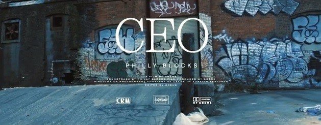 """Philly Blocks Goes In On """"CEO"""""""