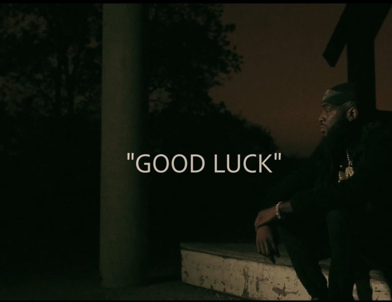 "BCN Gets Personal In His ""Good Luck"" Visual"