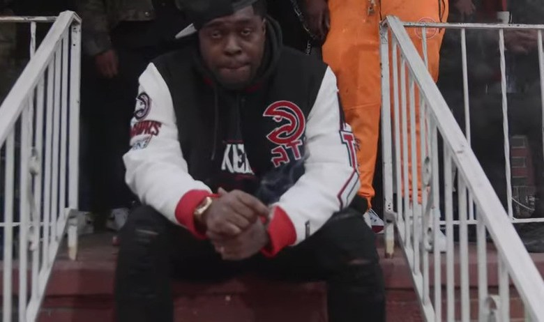 "Parlae connects with Bloody Jay & Joe Gifted for ""Real Ones"" visual"