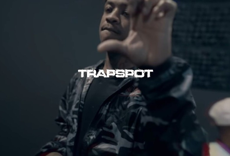"Gucci Mane new artist Foogiano links with Guap Tarantino for ""TrapSpot"" video"