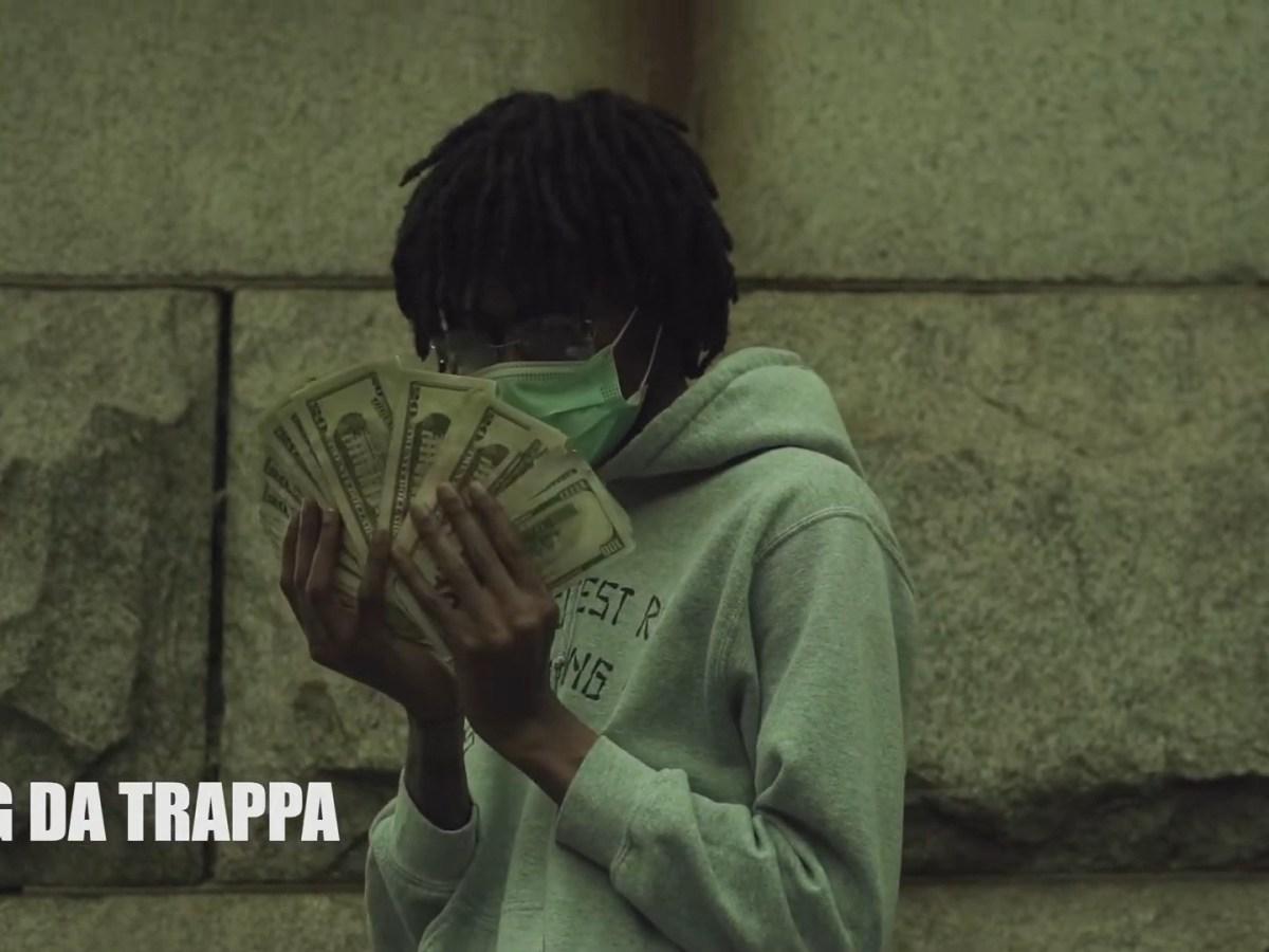 """Shug Da Trappa Showcases His Wordplay In """"Where Would I Be"""""""