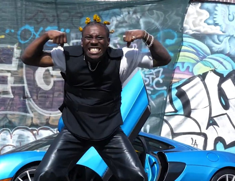 """YOUNGBOSS DK Drops A Slapper With """"HUSTLE & FLOW"""" Visual"""