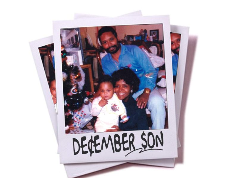 """Cameron Jay Puts Substance Back In Rap With """"December Son"""""""