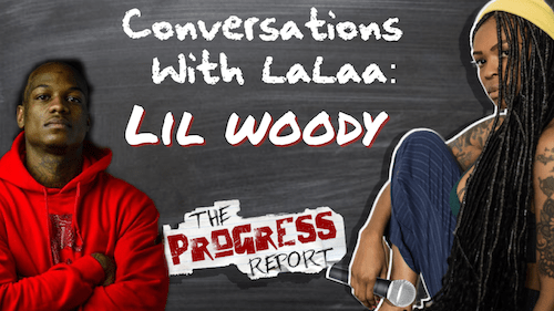 Lil Woody talks making Gangster music, serving 51 months for a machine gun, Young Thug and 21 Savage liking his music