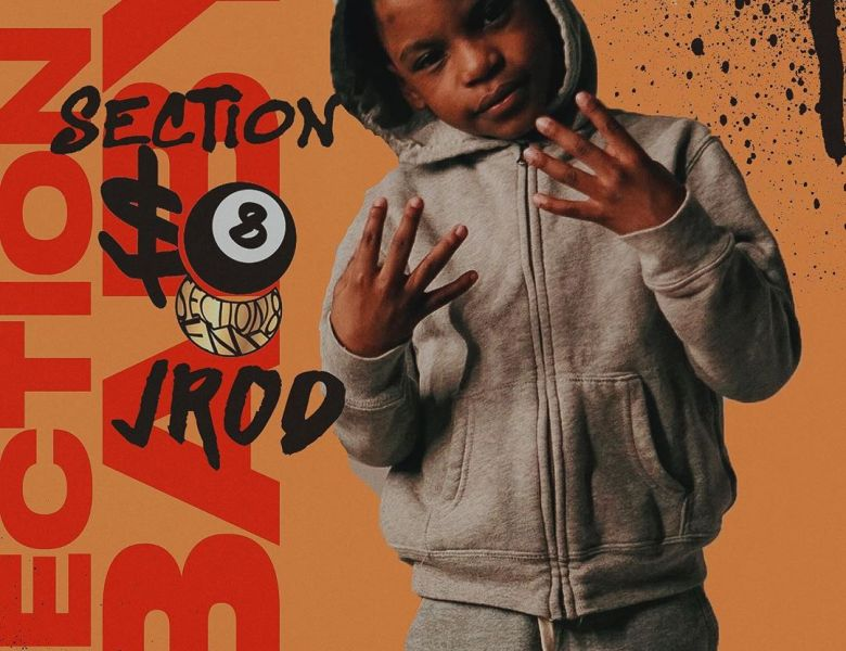 "Section 8 jrod Is Not Your Ordinary Little Kid And He's Rapping Explicit On ""20 Bars"""