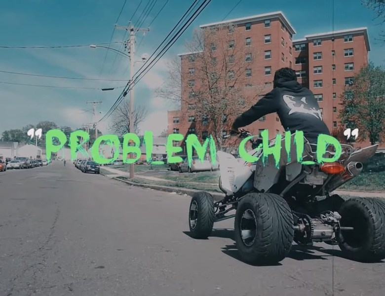 """Counting Up Money With His Team Lor Heavy Drops """"Problem Child"""""""