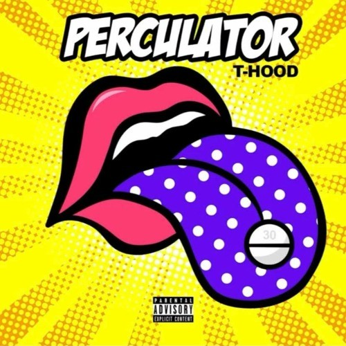 "T-Hood Has The World Dancing To ""Perculator"""