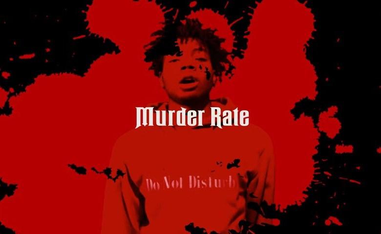 "Baby Plug Gets Bloody In ""Murder Rate"" Visual"