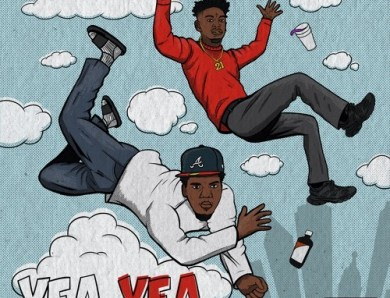 "Skip Gocar Goes Up On ""Yea Yea"" With 21 Savage"