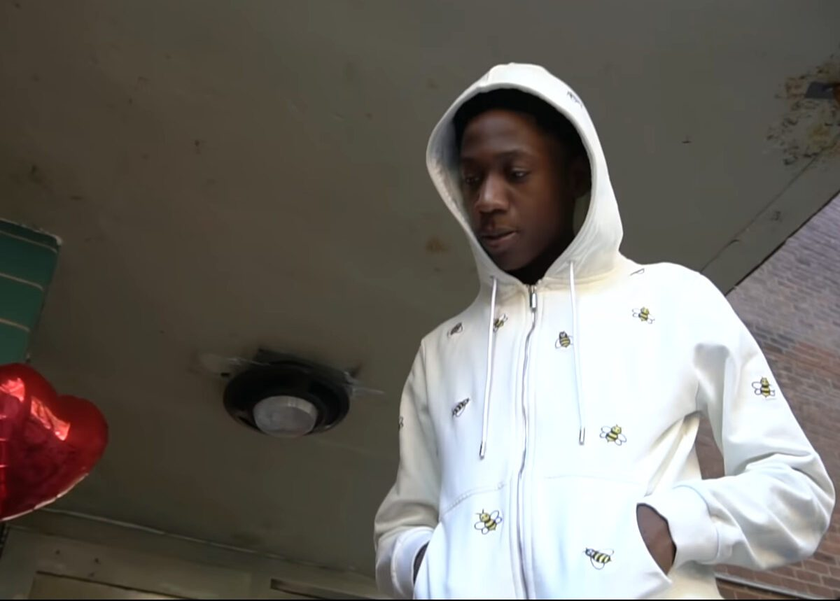 "East Harlem Rising Star RoseBoy Siah Drops ""Get Em"" Video"