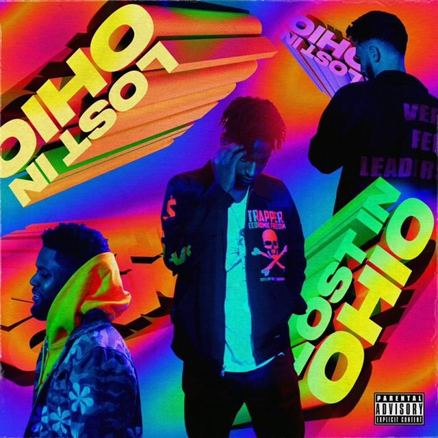 """SB Rich Noonie Delivers A Masterpiece Titled """"Lost In Ohio"""""""