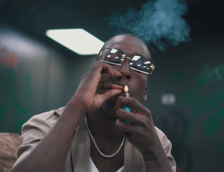 "Savagelife Pours His Soul Out In ""NoMo Luvv"""