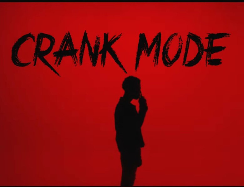 "Lil Crank Goes Into ""Crank Mode"" For New Video"