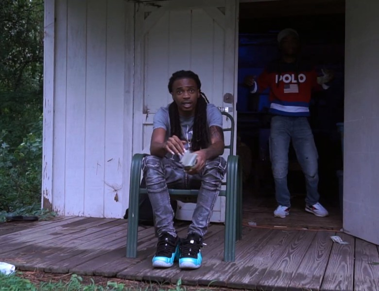 """Ydmdonjulio Talks Nothing But Money In """"Paper"""""""