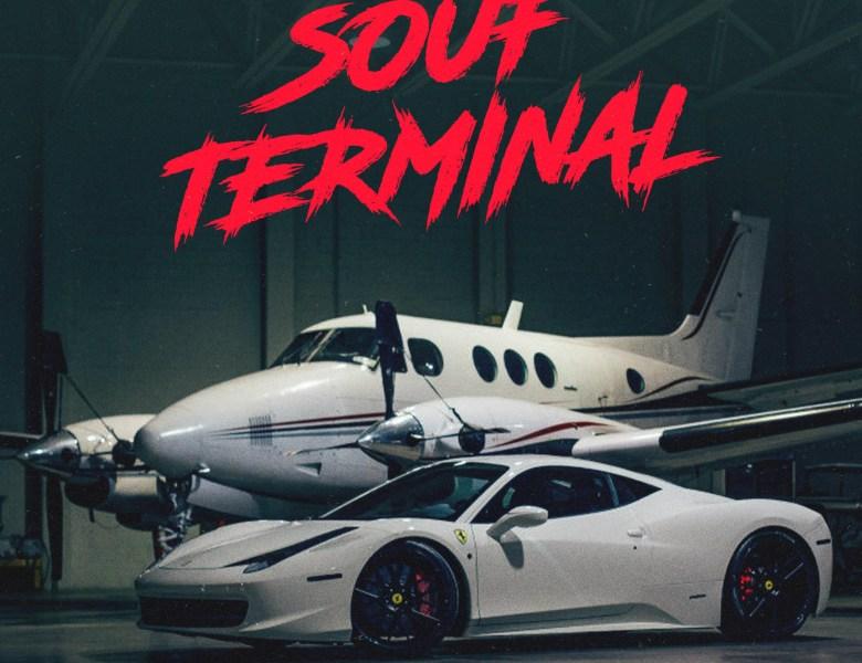 """DJ Holiday & PreciseEarz Presents """"Souf Terminal"""" Playlist [Week 1]"""