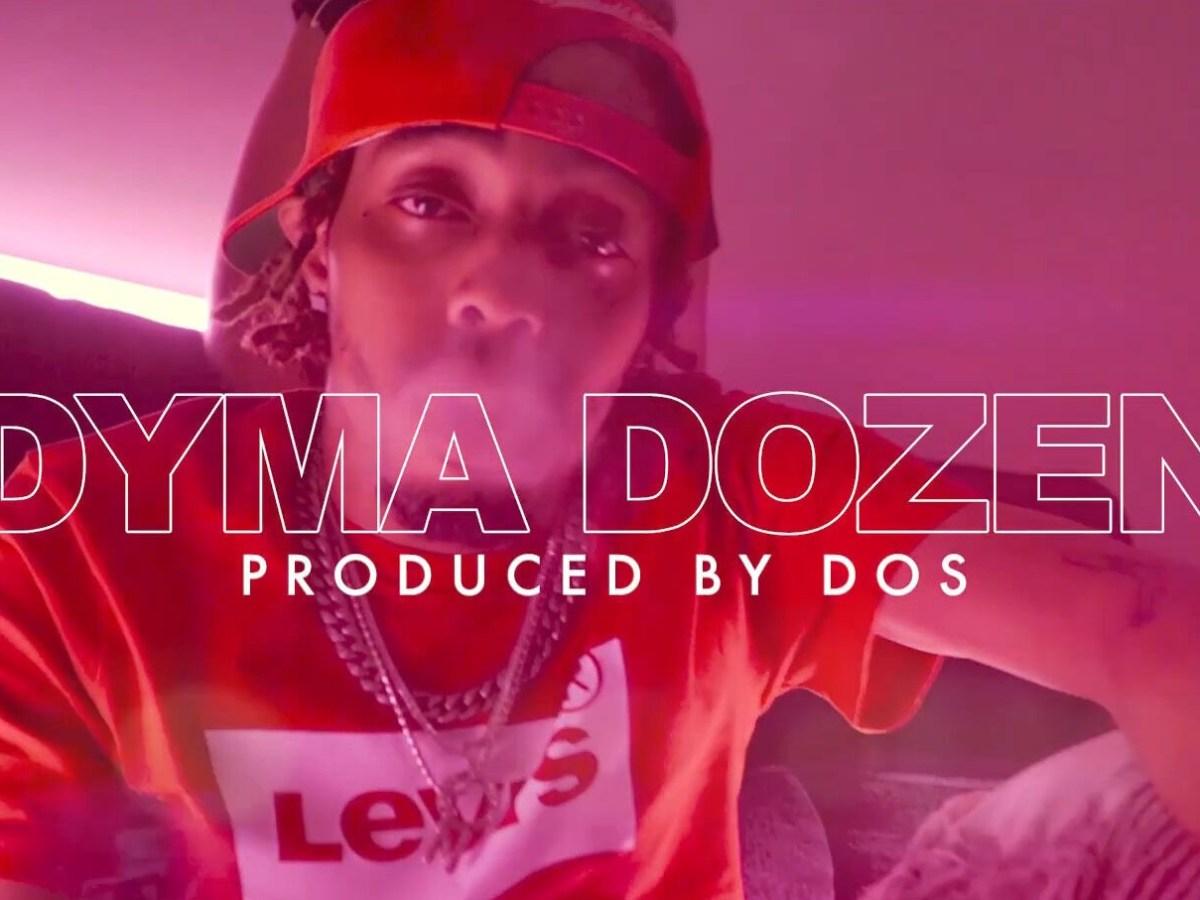 "nYne O'nYne Gets Caught Up In ""Dyma Dozen"" Video"